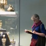British Museum — Stock Photo #48458623