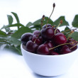 Cherries — Stock Photo #27396483