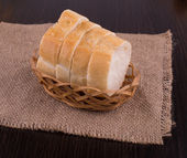Assortment of baked bread — Foto Stock