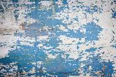 Shabby wooden background — Stock Photo