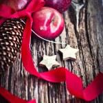 Christmas decoration — Stock Photo #35778609