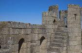 Fort Castillo — Stock Photo