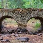 Slate bridge — Stock Photo #12794697