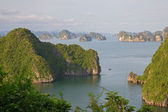 Halong Bay, Vietnam — Foto Stock
