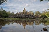 Temple bayon — Photo