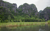 Ninh Binh — Stock Photo