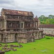 Angkor Wat library — Stock Photo