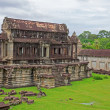 Angkor Wat library — Stock Photo #14620183