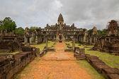 Bakong wat — Stok fotoğraf