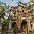 Den Trinh Temple — Stock Photo