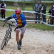 Cyclocross — Stock Photo #17839537