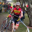 Cyclocross — Stock Photo #17839743