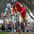 Cyclocross — Stock Photo #17839911