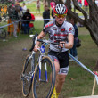Cyclocross — Stock Photo #17840141