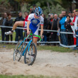 Cyclocross — Stock Photo #17842057