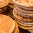 Stock Photo: Moroccbread