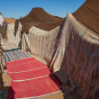 Bedouin tent — Stock Photo #18878851