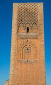 Hassan tower — Stockfoto