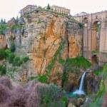 Ronda, Spain — Stock Photo #23227390