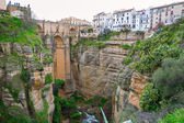 Ronda, Spain — Stock fotografie