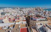 都市屋根 — ストック写真