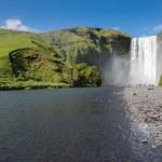 Skogafoss waterfall — Stock Photo #27768005