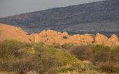 The Bridge, Namibia — Stock Photo