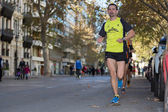 Marathon — Stockfoto