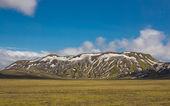 Landmannalaugar, islande — Photo