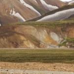 Landmannalaugar, Iceland — Stock Photo #37094201