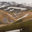 Stock Photo: Landmannalaugar, Iceland