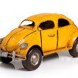 Retro toy car — Stock Photo #28437051