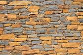 Rustic Wall — Stock Photo
