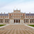 Royal Palace of Aranjuez — Stock Photo #36603945