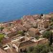 Monemvasia, Peloponnese — Stock Photo