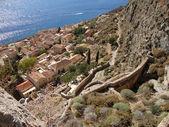 Peloponnese, Greece — Stock Photo