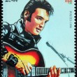 Постер, плакат: Presley Senegal Stamp 6