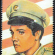 Stock Photo: Presley S.Tome Stamp#2