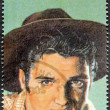 Stock Photo: Presley S.Tome Stamp#3