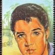 Stock Photo: Presley S.Tome Stamp#6