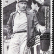 Fangio Stamp — Stock Photo #13390688