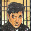 Stock Photo: Presley S.Tome Stamp#8
