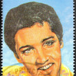 Stock Photo: Presley S.Tome Stamp#9
