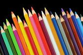 Set of Pencils — Stock Photo