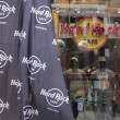 Hard Rock Cafe Helsinki — Stock Photo