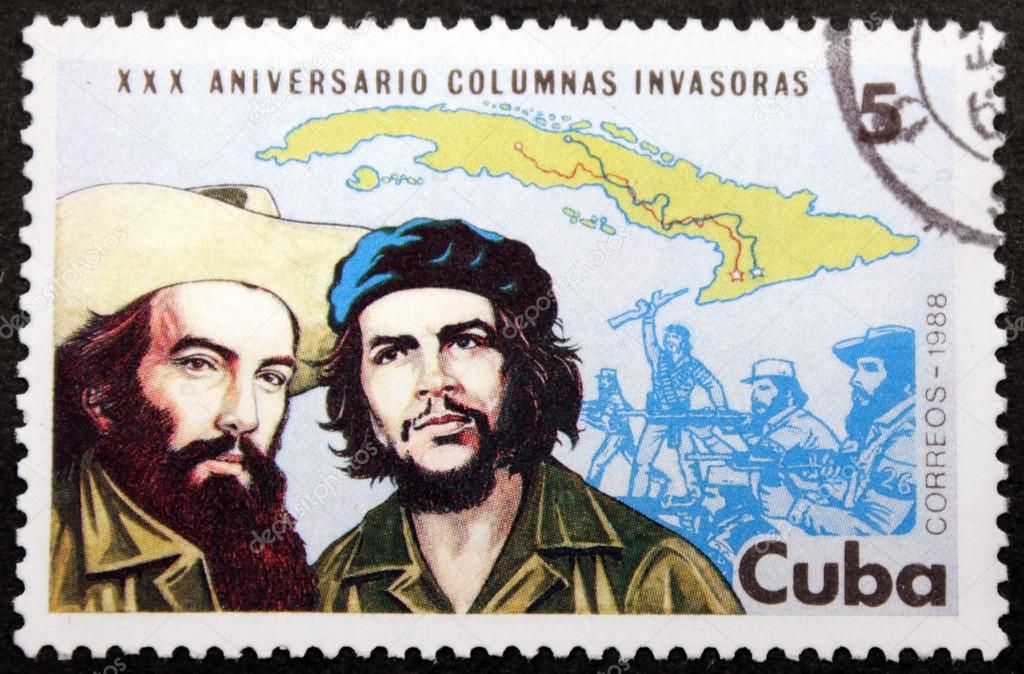 Essay on the cuban revolution