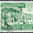 Goslar Stamp — Stock Photo #30667835
