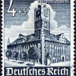 Torun 1940 Stamp — Stock Photo