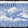 Luftfeldpost — Photo #30807785
