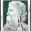 Tagore Stamp — Photo